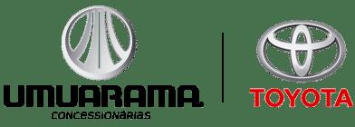 Umuarama Toyota Logo